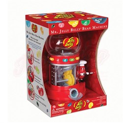Машина с мистером Jelly Belly 648 гр. - фото 4747