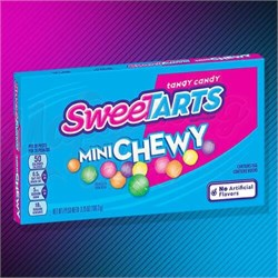 Конфеты Wonka Sweetarts Theater Box 141,7 гр. - фото 4794