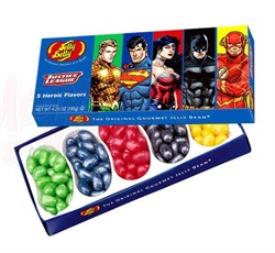 Конфеты Jelly Belly Justice League 120 гр. - фото 5122