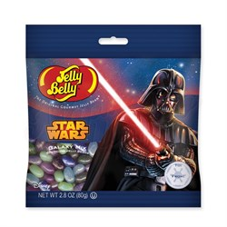 Конфеты Jelly Belly  Star Wars 80 гр. - фото 5316