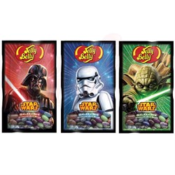 Конфеты Jelly Belly ассорти Star Wars 28 гр. - фото 5317
