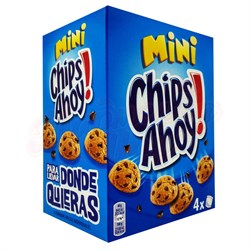 Печенье Chips Ahoy Mini 160 гр. - фото 5463