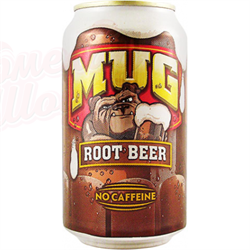 Mug Root Beer USA 0,355л - фото 6158