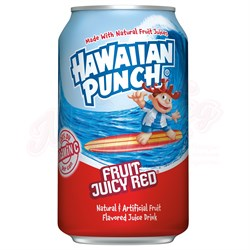 Hawaiian Punch 0,355 л - фото 6187