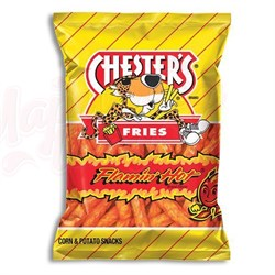 Чипсы Chester's Fries 49 гр. - фото 7151