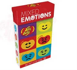 Конфеты Jelly Belly Emotions 34 гр. - фото 7329