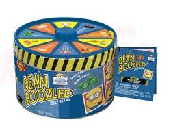 Конфеты Jelly Belly ассорти Bean Boozled  Minion Edition банка-рулетка 95 гр. - фото 7385