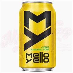Mello Yello 0,355л - фото 7557