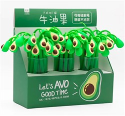Ручка «Let's avocado good time»