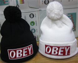 Шапка «OBEY»