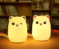 "Ночник ""Happy cat"""