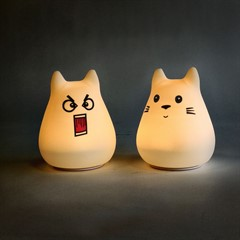 "Ночник ""Cat emotions"""