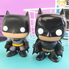"Фигурка Funko POP ""Batman"""