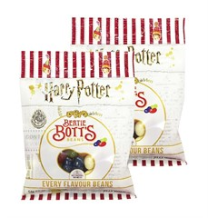 Набор конфет Гарри Поттера Jelly Belly Bertie Bott's 54 гр. (2 шт)