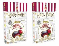 Набор конфет Гарри Поттера Jelly Belly Bertie Bott's 35 гр. (2 шт)