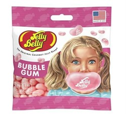 Конфеты Jelly Belly Bubble Gum 99 гр.
