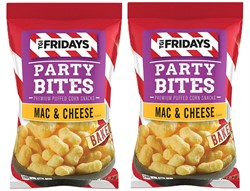 Палочки Friday's party bites Mac & Cheese 92 гр. (2 шт.)