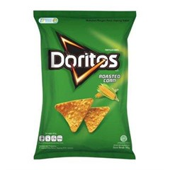 Чипсы Doritos Roasted Corn (жареная кукуруза) 55 гр.
