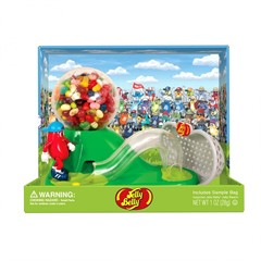 Футбольный диспенсер Mr. Jelly Belly (без бобов)