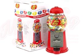Мини Машина Jelly Belly с монетой 100 гр.