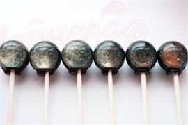 Леденец на палочке Phases of the Moon от американской компании Vintage confections