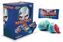 Жевачка Megatron Cola /Jake 5 гр.