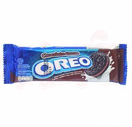 Печенье Oreo Chocolate Cream 29 гр.