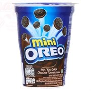 Печенье Oreo mini Chocolate Creme 67 гр.