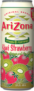 Напиток Arizona Kiwi Strawberry 0.680 л