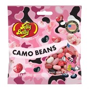 Конфеты Jelly Belly Camo Beans 99 гр.