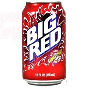 Big Red Soda 0,355л