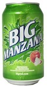 Big Manzana Soda 0,355л