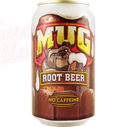 Mug Root Beer USA 0,355л