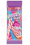 Bebeto Double Joy - Strawberry Vanilla 75 гр.