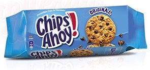 Печенье Chips Ahoy mini cookies 128 гр.