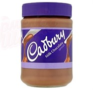 Cadbury Milk Chocolate Spread 400 гр.