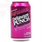 Delaware Punch USA 0,355л
