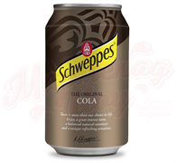 Schweppes The Original Cola 0,330 л