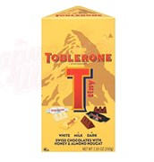 Шоколад Toblerone NewTiny MIX 200 гр.