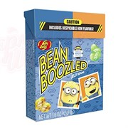 Конфеты Jelly Belly Bean Boozled Minion Edition 45 гр.