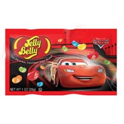 Конфеты Jelly Belly Cars 28 гр.