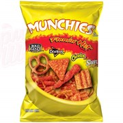 Снеки Munchies Flamin Hot 56 гр.