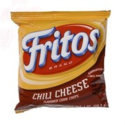 Чипсы Fritos Chili Cheese 28 гр.