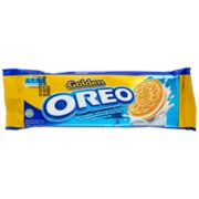 Печенье Oreo Golden Vanilla Cream 29 гр.