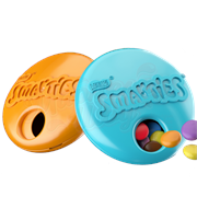 Драже Nestle Smarties Giant Lentil 50 гр.