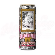 Напиток Arizona Golden Bear Pink Lemonade 0.680 л