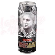 Напиток Arizona Arnold Palmer Half and Half Iced Tea Lemonade 0.680 л