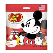Конфеты Jelly Belly Mickey Mouse 80 гр.