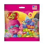 Конфеты Jelly Belly Trolls 80 гр.