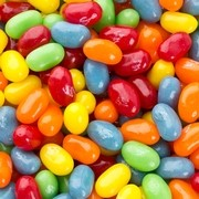 Конфеты Jelly Belly кислые фрукты на развес 100 гр.